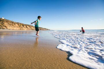 Find the best things to do in Carlsbad with kids on your next San Diego vacation.