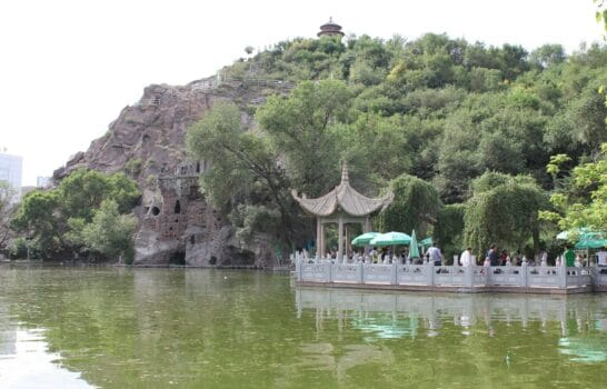 Top 5 Things to Do in Ürümqi, China (There Really Aren't Any More)