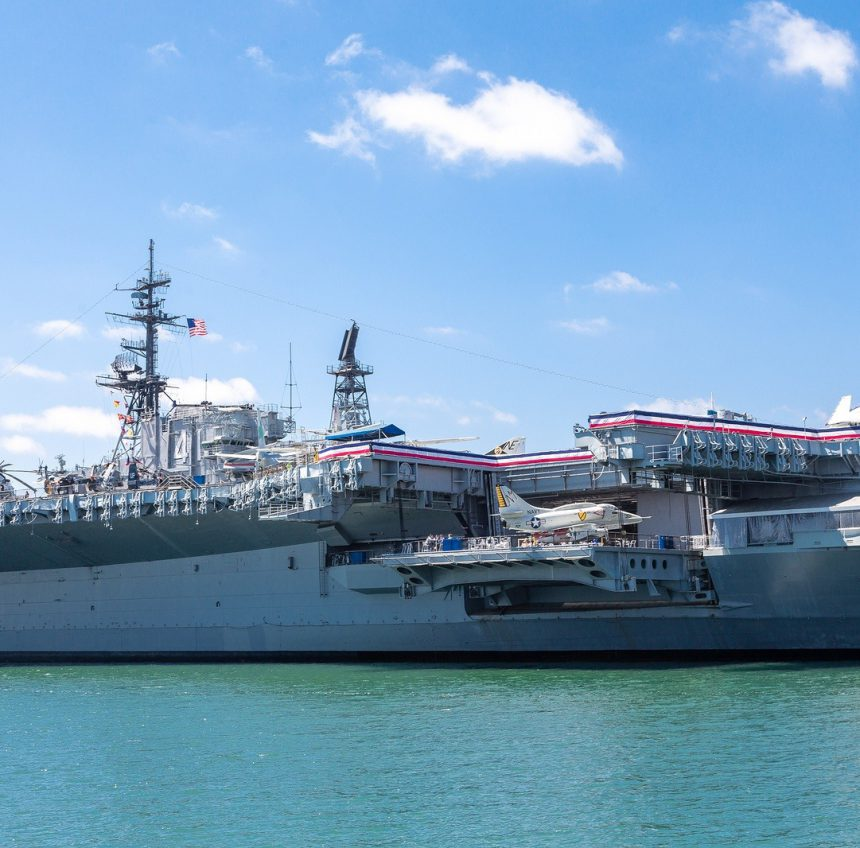 Tips for Visiting the USS Midway Museum