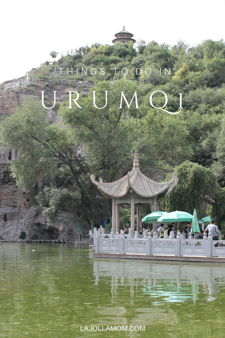 Urumqi, China is not really a tourist's city but it is an enjoyable one. Here are the five things to do.