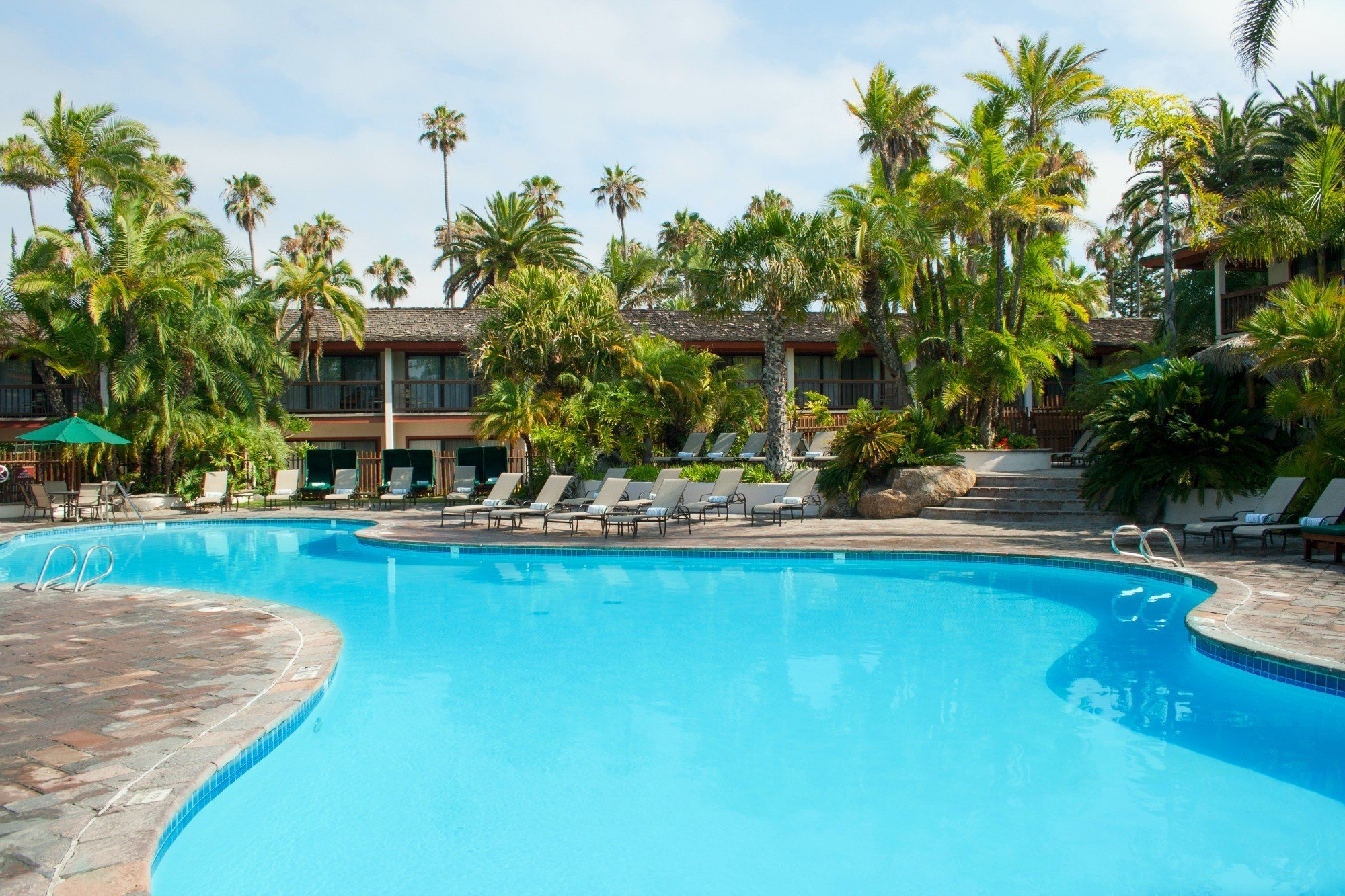 Cool 80 san diego resort hotels design inspiration of for Best hotel pools
