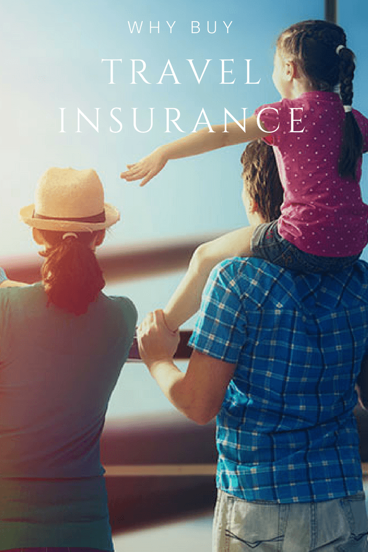 Travel insurance helps protect from the unexpected. Here's why I buy it and a company to consider.