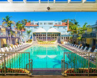 13 Best Budget-Friendly Hotels In San Diego (An Instagram Tour)