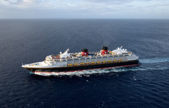 28 Disney Cruises Will Sail from San Diego Over the Next Year
