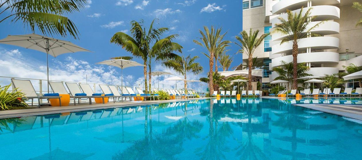 16 Best Hotel Pools In San Diego La Jolla Mom