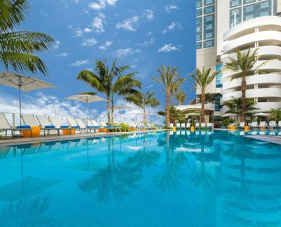 16 Best Hotel Pools in San Diego