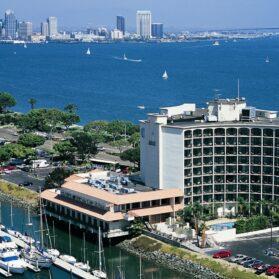 8 Best San Diego Airport Hotels