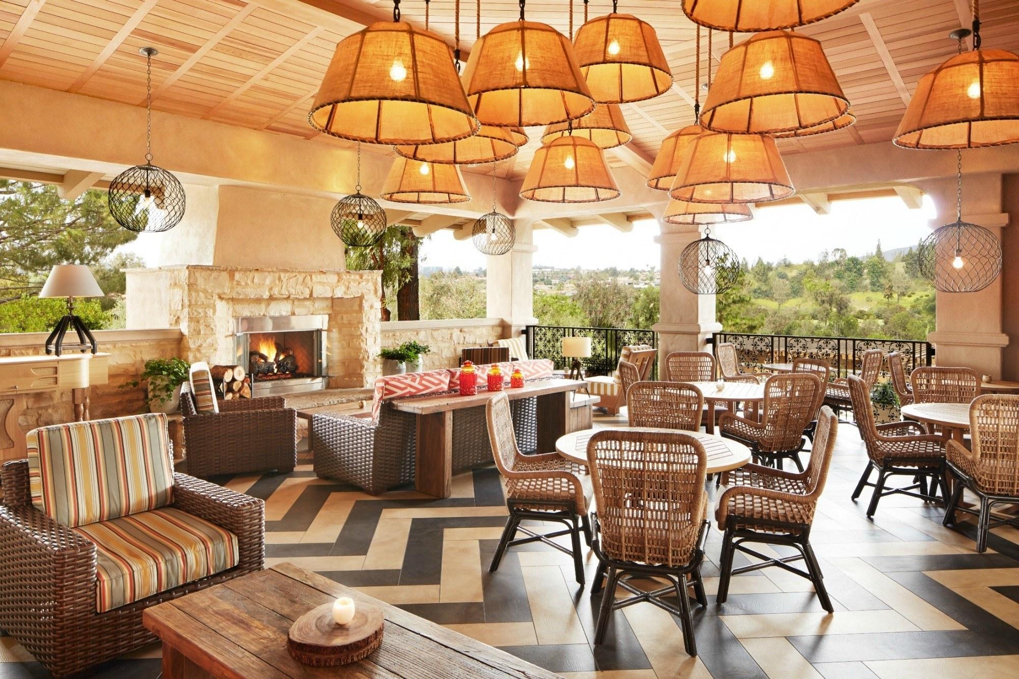 The Rancho Bernardo Inn is one of San Diego's best luxury hotels.