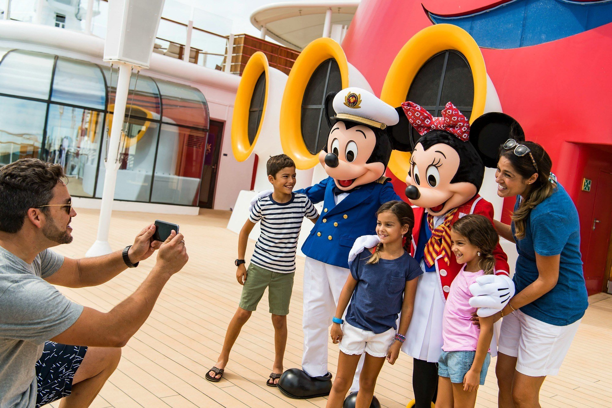28 Disney Cruises From San Diego Sail In The Next Year