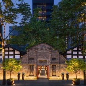 Why The Temple House Is the Best Luxury Hotel in Chengdu