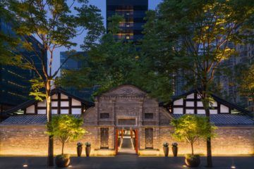 See why The Temple House is the best luxury hotel in Chengdu. Our review.