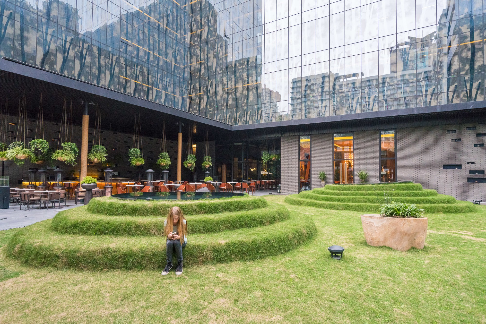 The Temple House is Chengdu's best luxury hotel for design, service and accommodations.