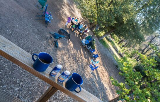 How to Have a Great Cup of Coffee When Camping