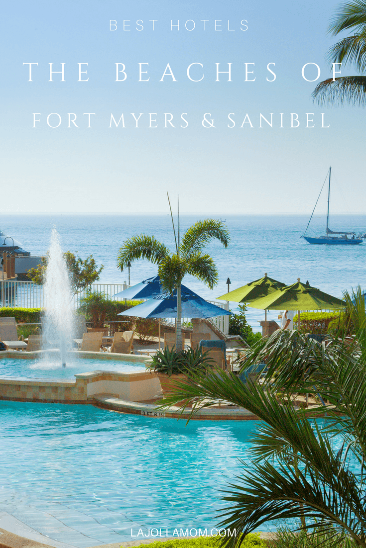 Find the best hotels in The Beaches of Fort Myers and Sanibel for your next vacation.