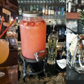 7 Big Batch Cocktail Recipes for a Crowd