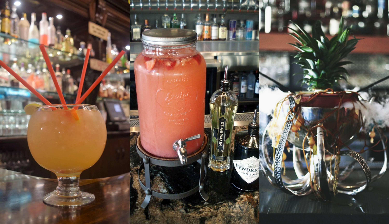 7 Big Batches Cocktail Recipes For A Crowd La Jolla Mom