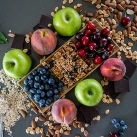 How Mindful Snacking Can Be Part of Your Wellness Journey