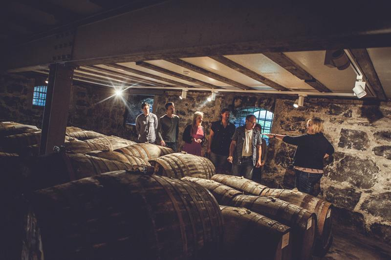 Atlungstad Distillery Tours are a fun thing to do in Norway's Oslo Region