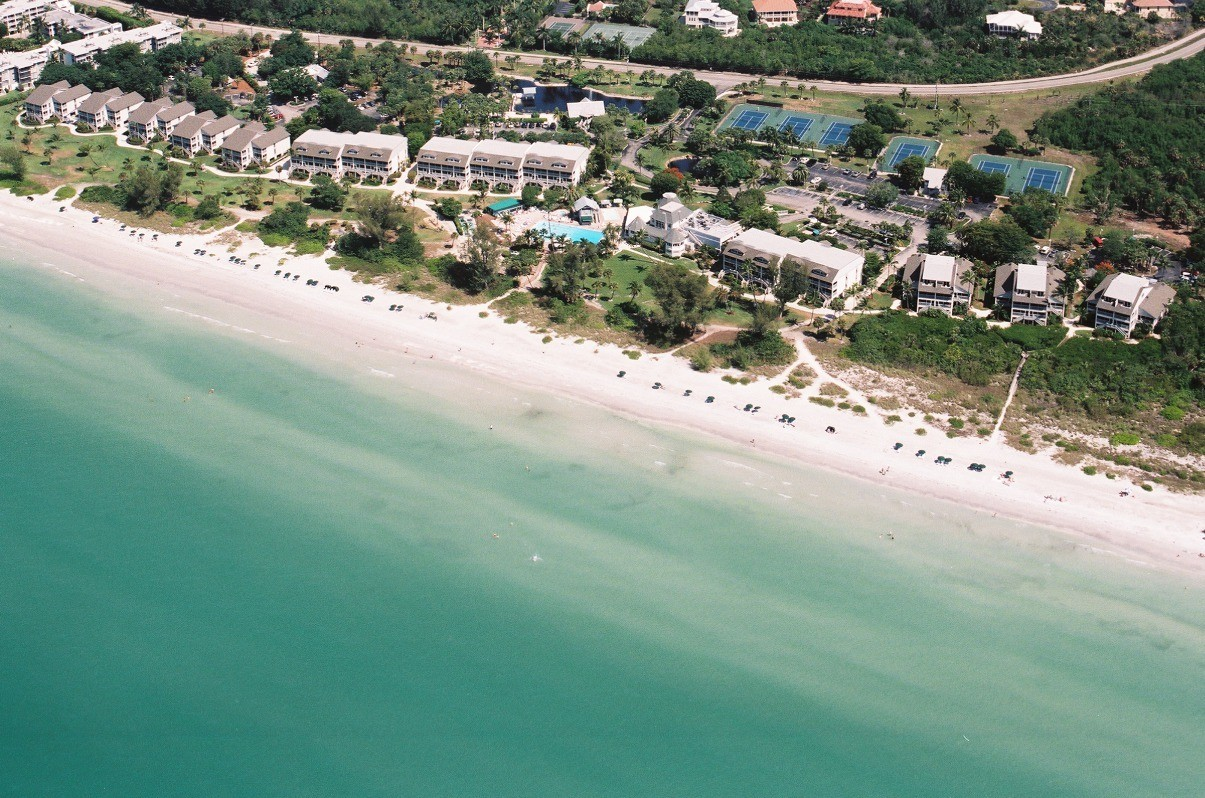 Casa Ybel Resort is one of the best places to stay at The Beaches of Fort Myers and Sanibel.