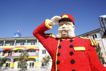 Find the best hotels near LEGOLAND California for your next San Diego vacation.
