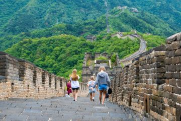 Important tips for traveling in China with children including transportation, medication, navigating crowds, practical matters and more.