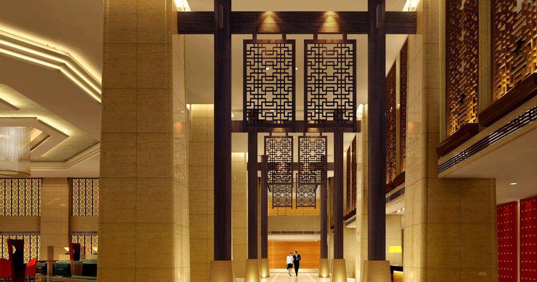 Asia China Destinations Hotels