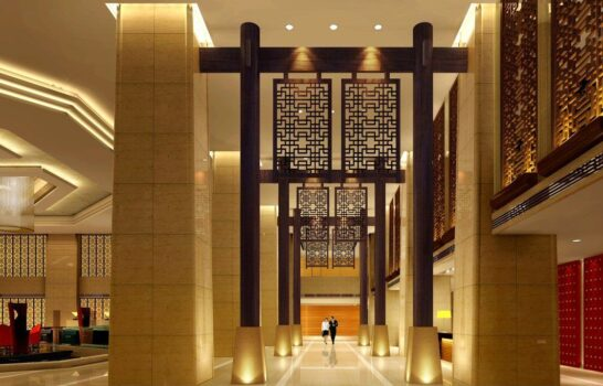 Review: The Hilton Beijing Capital Airport Hotel