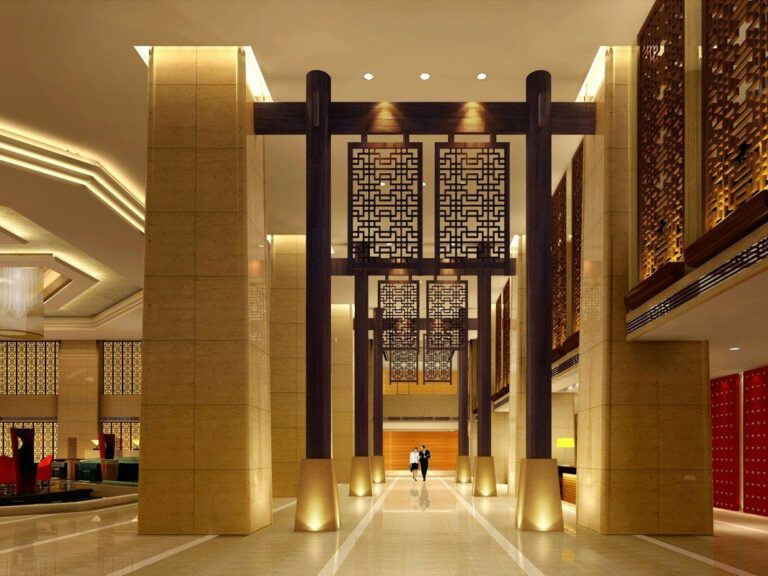Review: Hilton Beijing Capital Airport Hotel