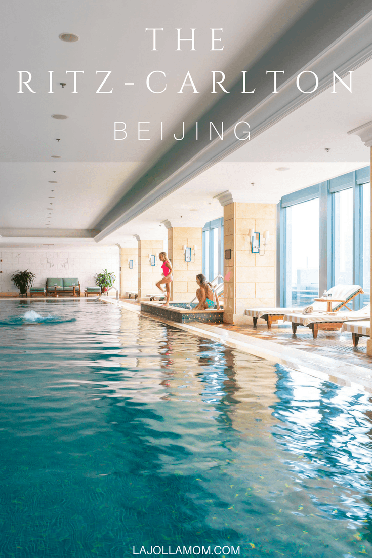See why The Ritz-Carlton, Beijing is the perfect choice for your next China family vacation.