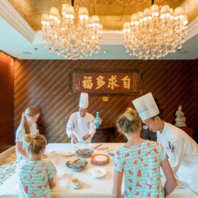 Why The Ritz-Carlton, Beijing Is Perfect for Families
