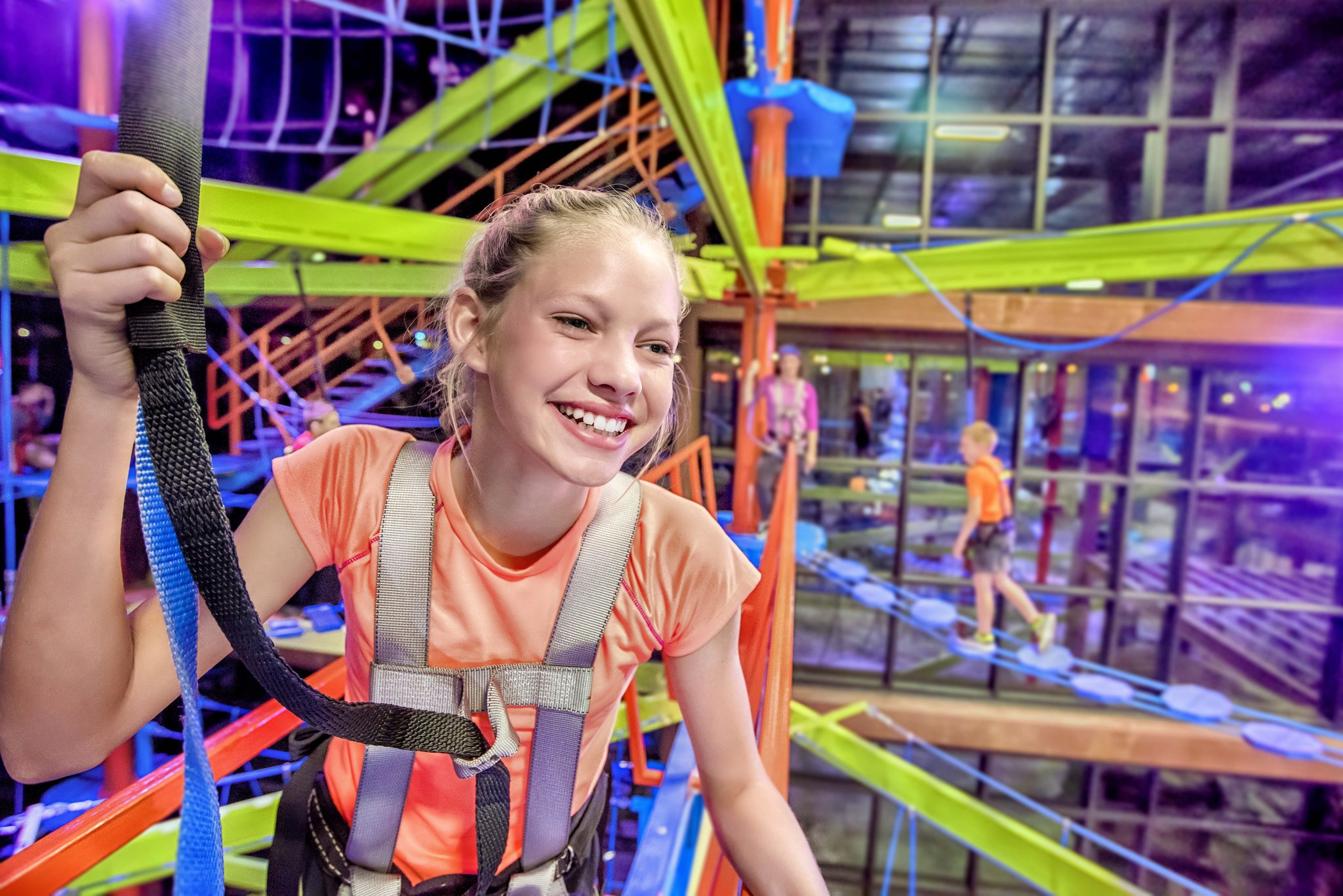 Fritzs Adventure is a fun thing to do with kids in Branson, Missouri