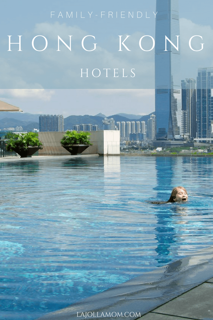 Find the best Hong Kong family hotels from luxury to serviced apartments.
