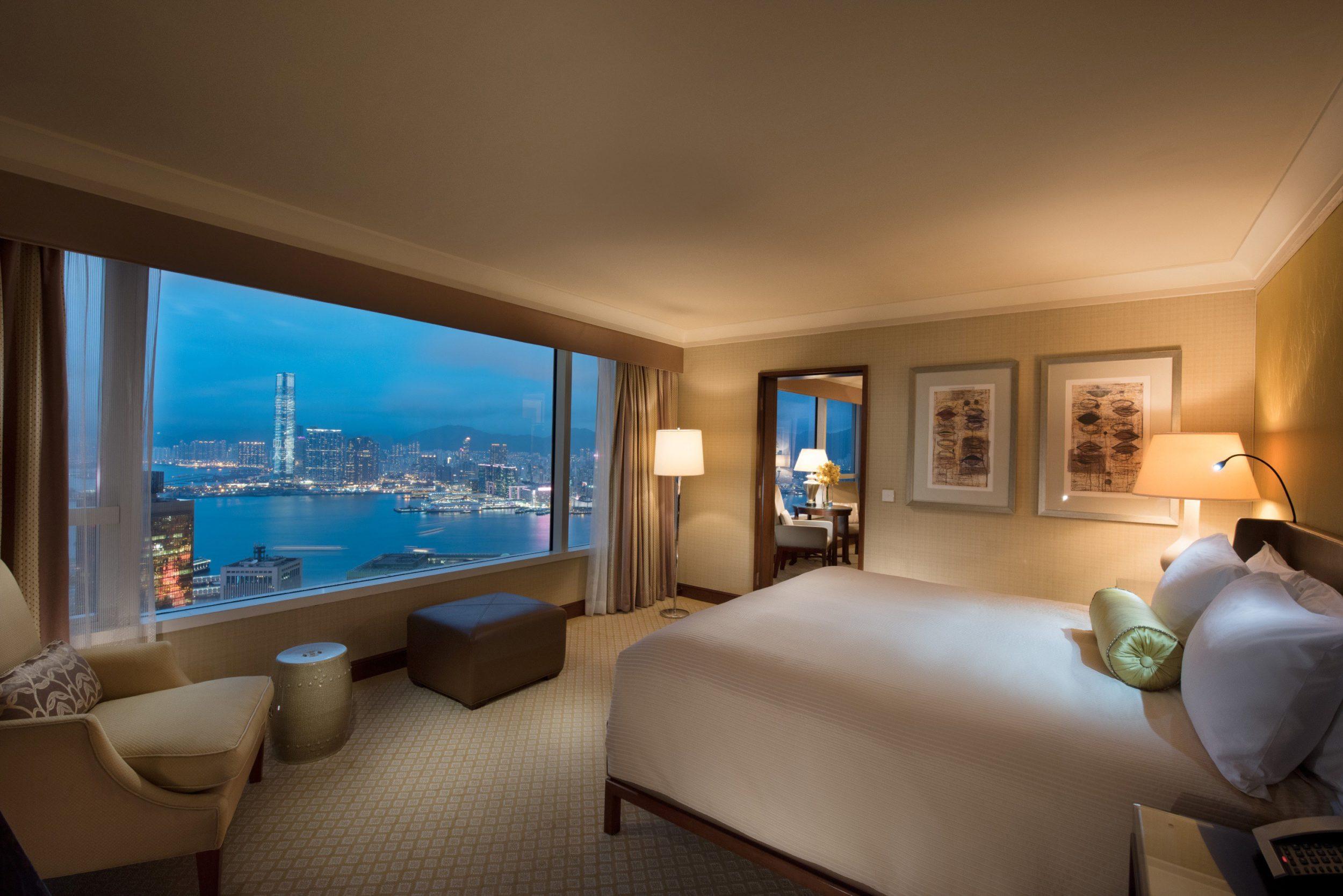 La Jolla Hotel Rooms