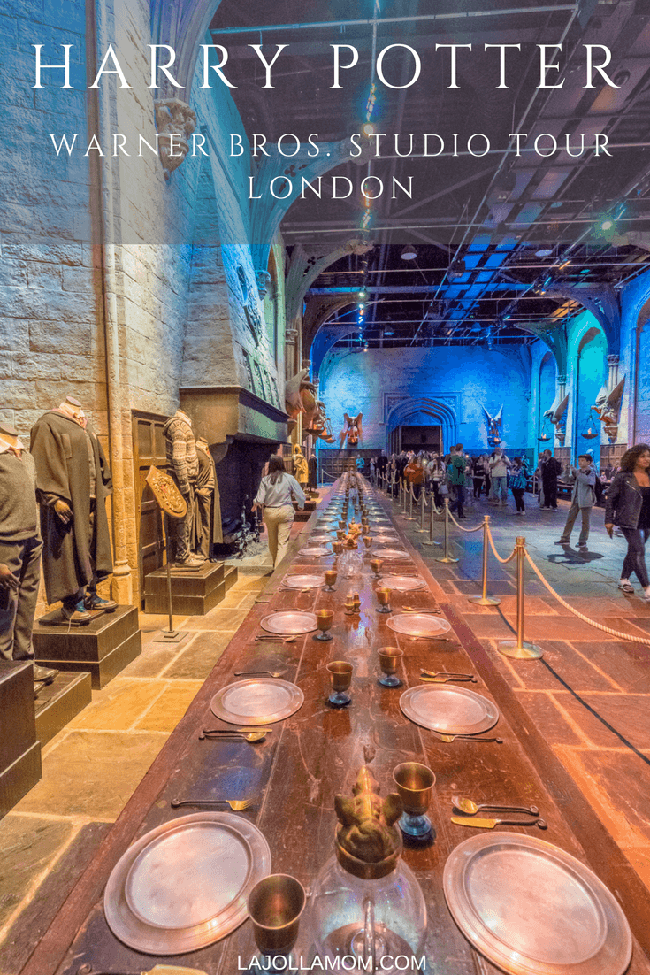 See why the Warner Bros. Studio Tour London is one of the very best attractions in the world for Harry Potter fans.