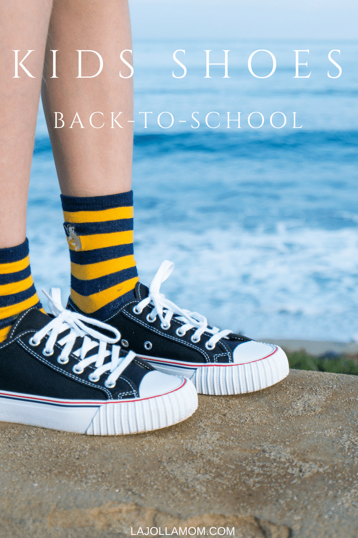 PF Flyers are an American lifestyle shoe for men, women and kids. Perfect for school!