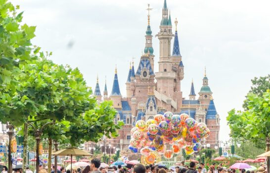 Important Tips for Visiting Shanghai Disneyland