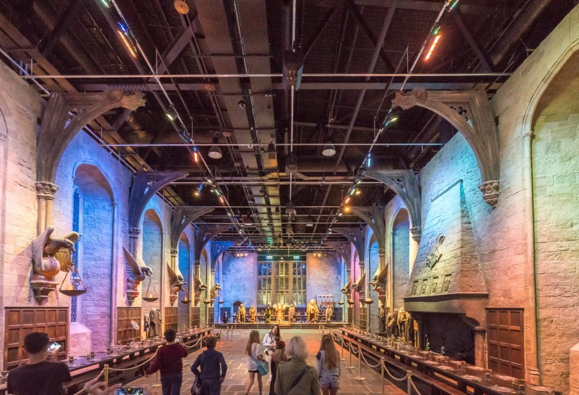 5b9c2a531e The Ultimate Guide to Planning a Harry Potter London Vacation - La ...