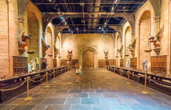 Tips for Visiting Warner Brothers Studio Tour London (Harry Potter)