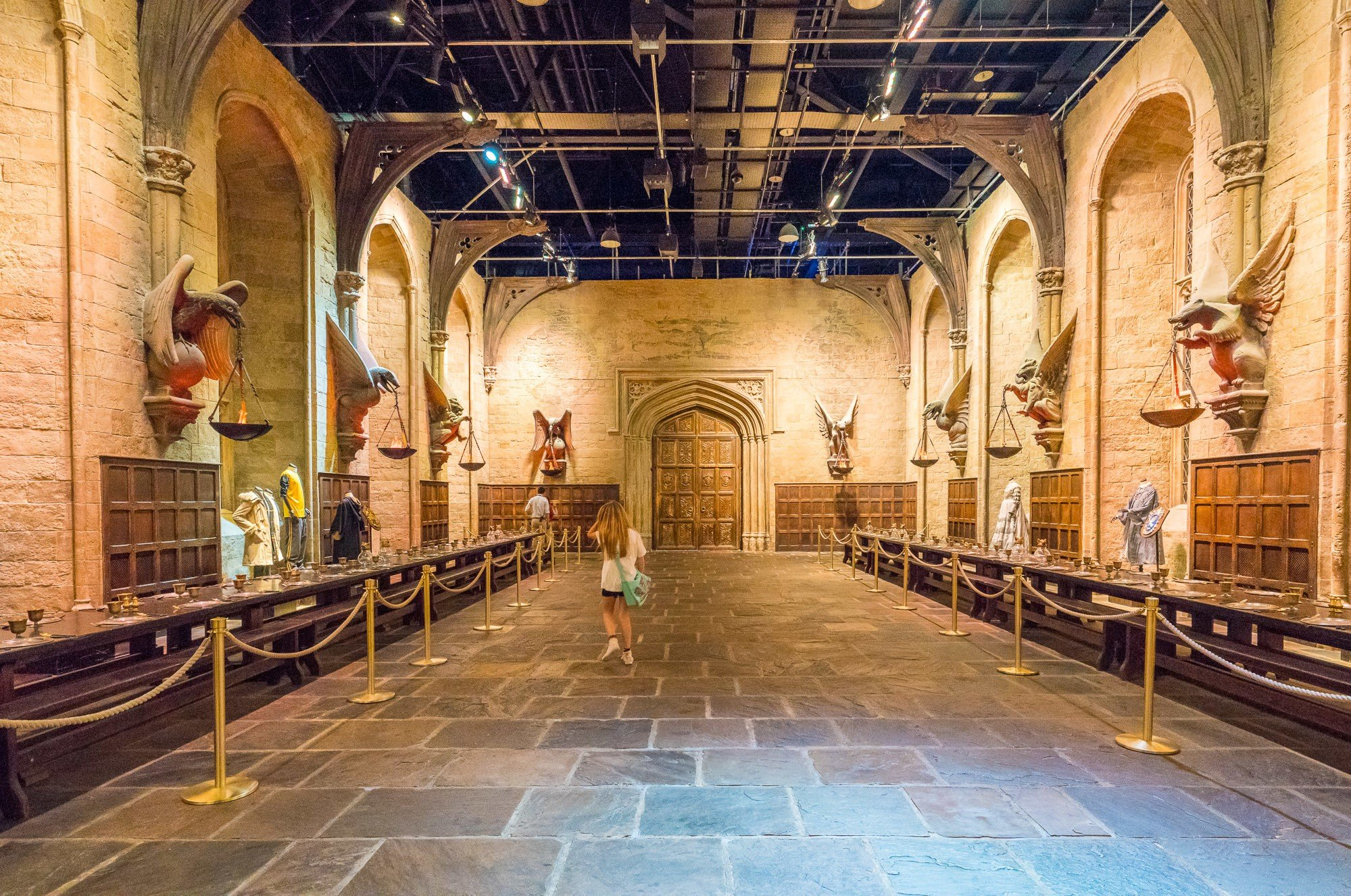 See why the Warner Bros. Studios Tour London is one of the very best attractions in town for Harry Potter fans (or any movie enthusiast).