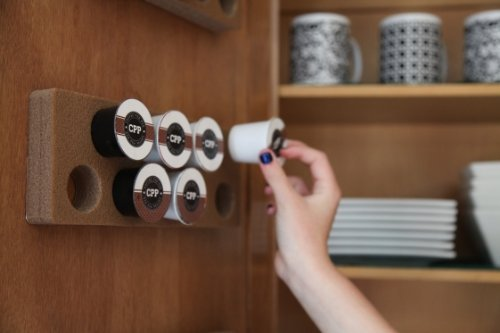 15 Clever Ways To Store Keurig K Cup Coffee Pods La