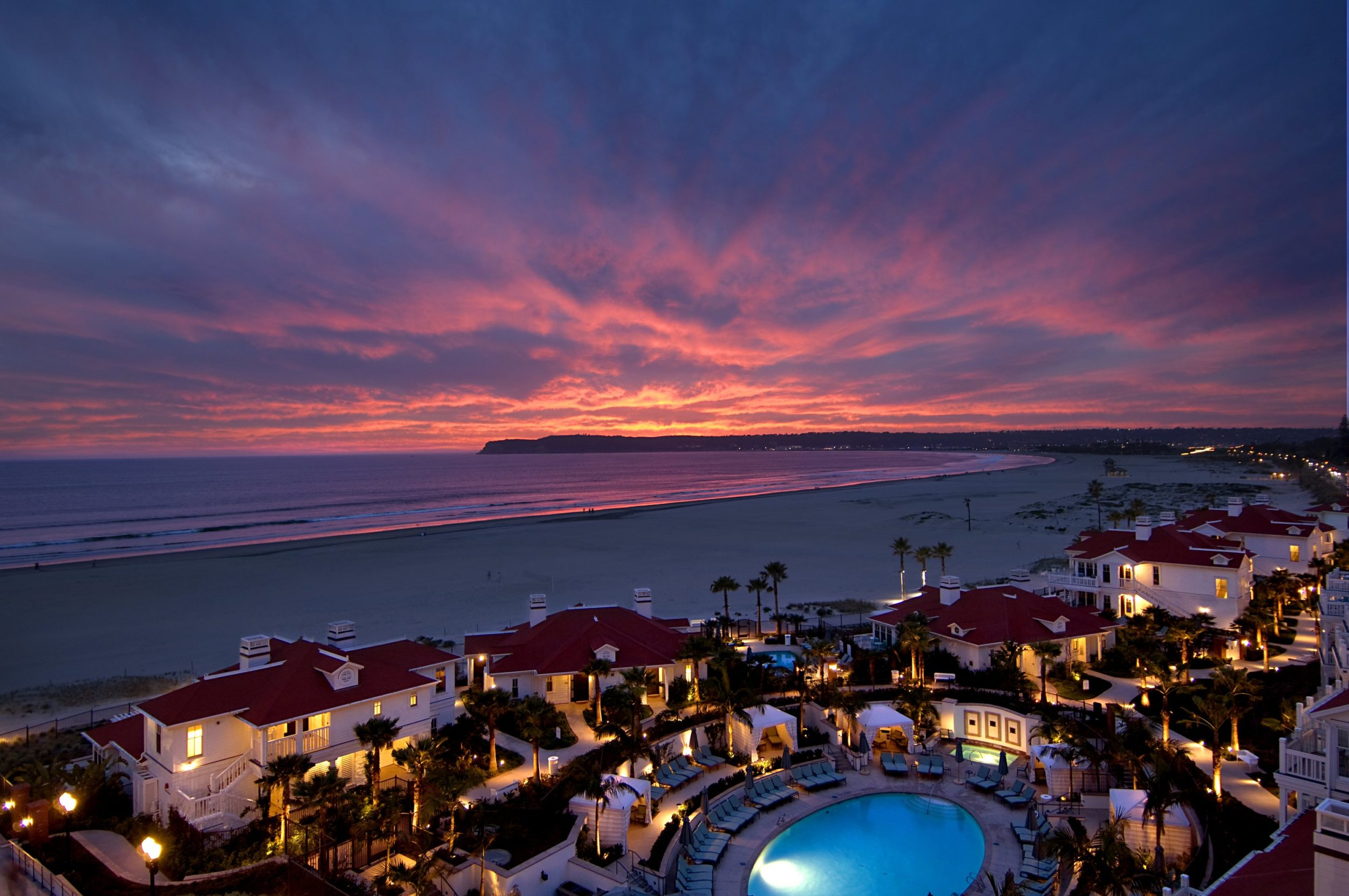 Beach Village At The Del: Top Pick For San Diego Luxury