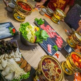 Everything You Need to Know About Chinese Hot Pot