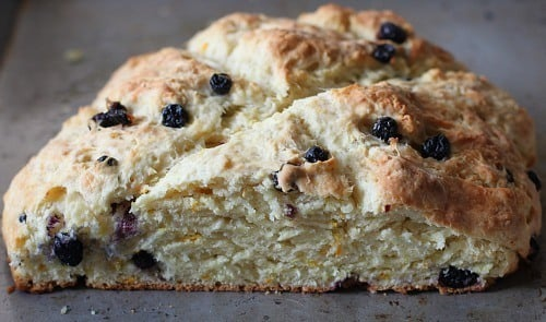 Soda Bread:  Not Invented by the Irish (And a Great Recipe)
