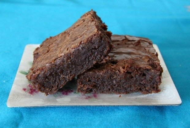 The Baked NYC Brownie Recipe For The Common Household