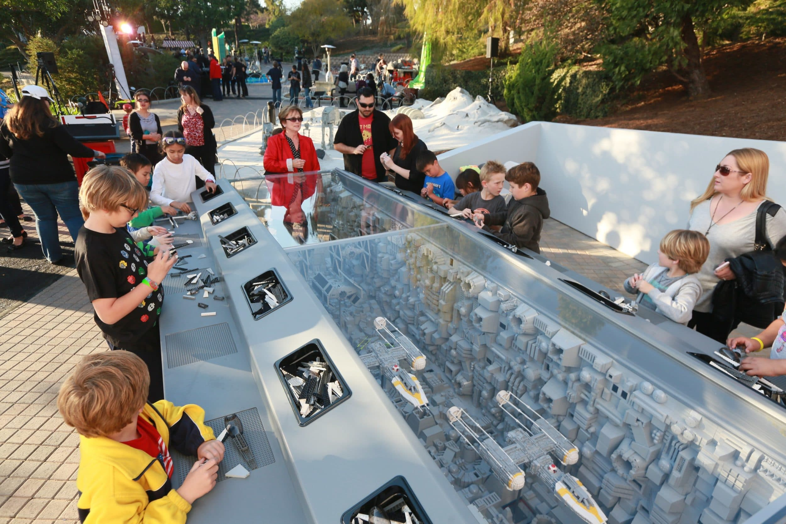Discounted Tickets to LEGOLAND California