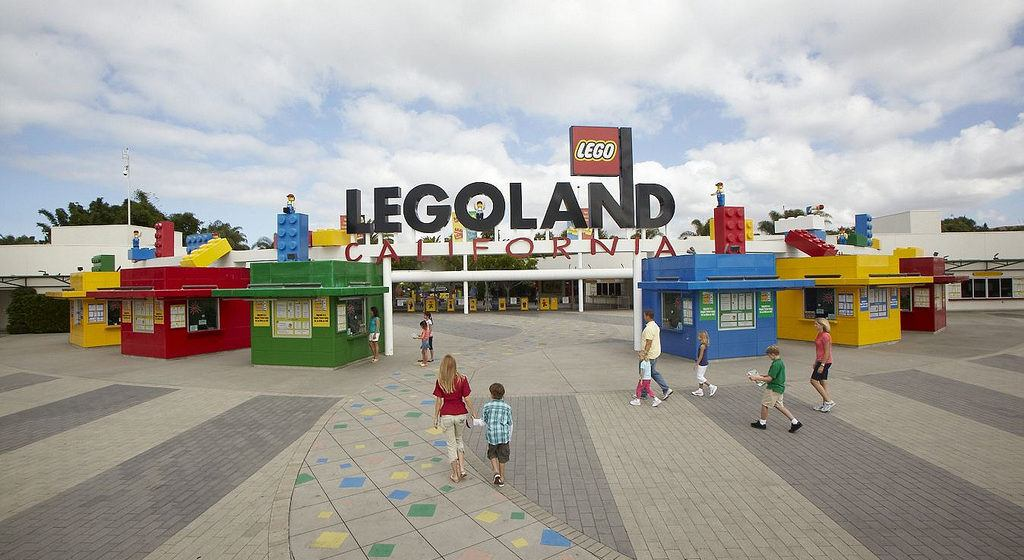 How to Buy Discounted Tickets to LEGOLAND California - Top 15 Ways ...
