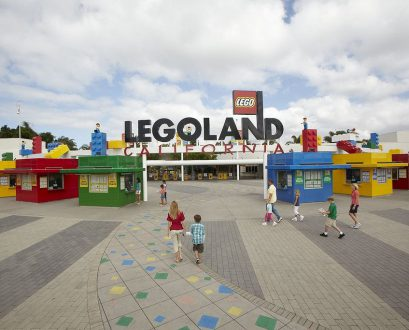 How to Buy Discounted Tickets to LEGOLAND California