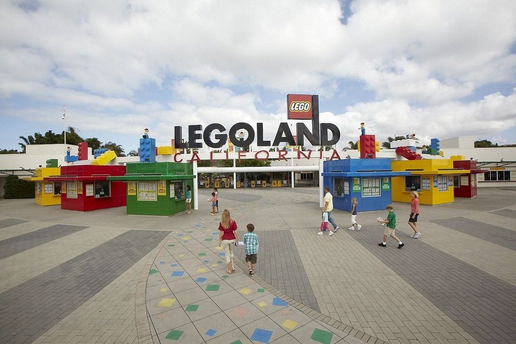 legoland ca ticket coupons