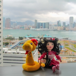 15 Things To Do In Hong Kong With Kids When It's Raining