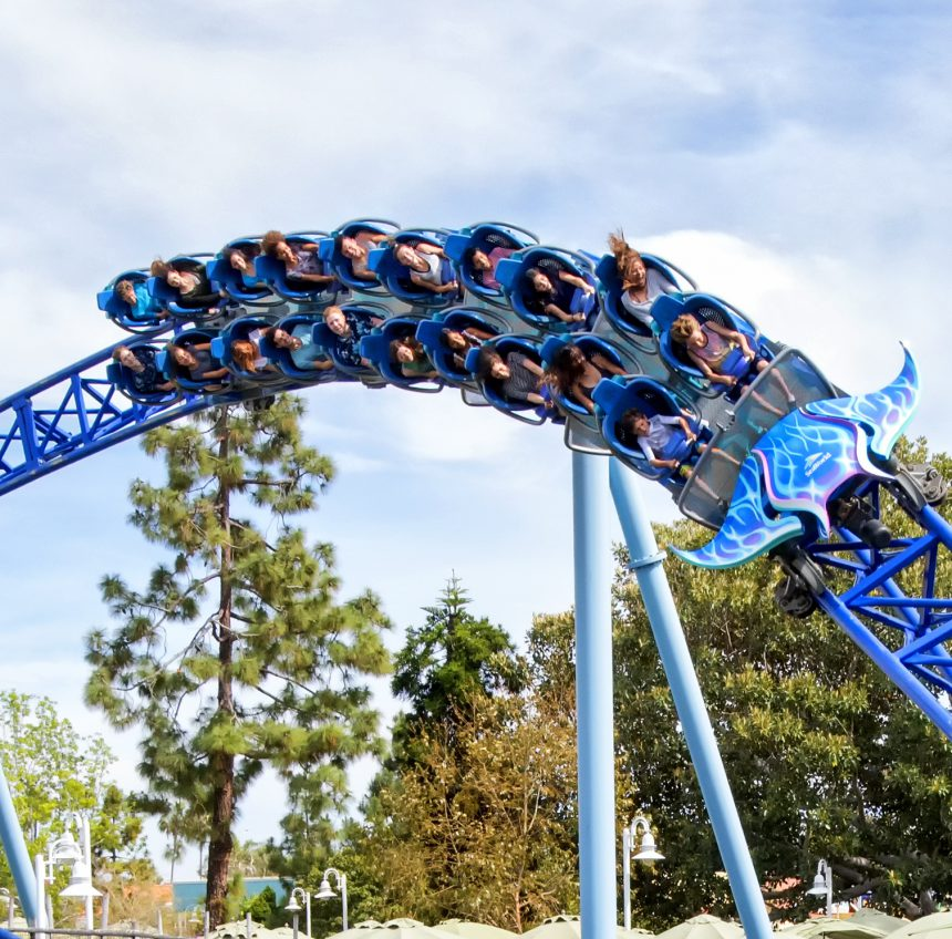 How to Buy Discounted Tickets to SeaWorld San Diego